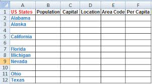 excel vba referencing ranges range cells item rows u0026 columns