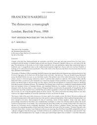 rhinoceros monograph book pdf download
