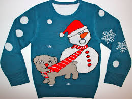 sweater with dogs on it matching sweaters for you and your pup