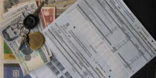 liquidacion de impuesto vehicular funza diez pasos para liquidar y pagar el impuesto de vehículos