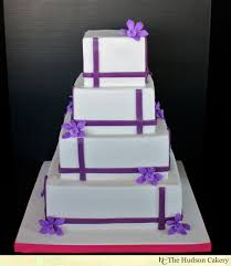 Square Wedding Cakes Traditional Square Wedding Cakes Ideas Wedding Party Decoration