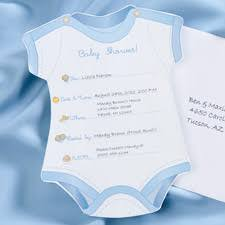 cheap baby shower invitations for boys theruntime