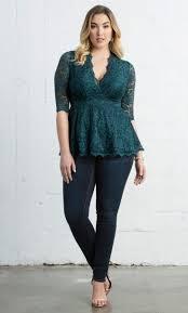 Flattering Plus Size Clothes 259 Best Curvy Girls Closet Images On Pinterest Size Clothing