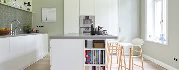 ideen fürs küche streichen und gestalten alpina farbe einrichten - Farbe Küche