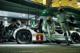 porsche 919 hybrid 2016 mark webber mark sets fastest lap of the day with the porsche