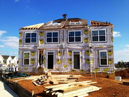 modular home builder nationwide homes begins huge development in md modular home builder