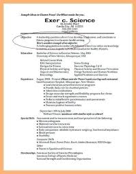 resume objective statements exles of a resume sle of resume luxury 7 exles of