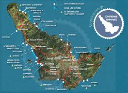 Map Greece by Skopelos Maps Skopelos Skymap Of Greece Sporades Skopelos Island Maps