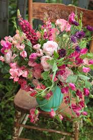 Spring Flower Bouquets - 10 diy awesome and interesting ideas for great gardens 8 flower
