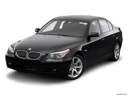 2007 bmw 5 series warning reviews top 10 problems you must know