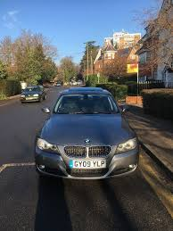 low mileage 1 driver from new bmw 3 series 3 0 diesel 6 speed