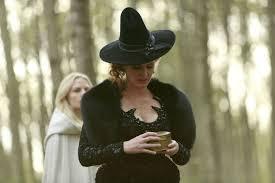 Once Upon A Pedestal Once Upon A Time U0027 5x08 Recap Was Emma U0027s Plan Too Selfish