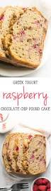 greek yogurt raspberry chocolate chip pound cake amy u0027s healthy