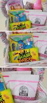 Movie Themed Gift Basket 17 Easy Diy Easter Basket Ideas For Teens Blupla