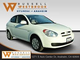 2011 hyundai accent capacity used 2011 hyundai accent for sale anaheim ca stock hr010293a