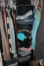 closet walk in decor hall closet organization ideas