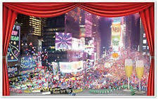 new year s setters 5ft year times square setter party decoration backdrop