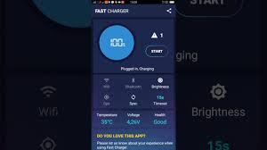 fast charging app for android ultra fast charger 5x fast free android app