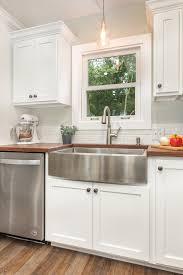 white kitchen cabinets with window trim white kitchen cabinets king cabinets