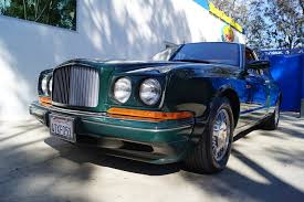classic bentley coupe 1993 bentley continental r stock 645 for sale near torrance ca