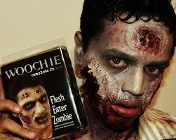Halloween Zombie Makeup by Sfx Halloween Zombie Makeup Tutorial Cinema Secrets Youtube