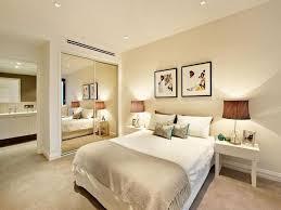 Best Cream Carpet Interiors Images On Pinterest Home - Beige bedroom designs