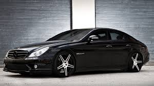 lowered amg mercedes cls cls55 cls63 w219 airmatic lowering links