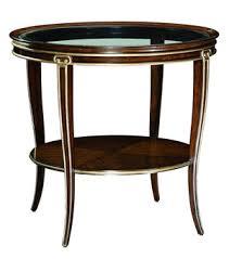 Carson Coffee Table Ionia Marge Carson