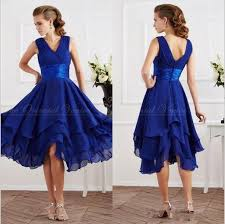 cheap royal blue bridesmaid dresses compare prices on bridesmaid dresses royal blue chiffon