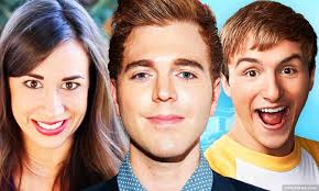 Shane Dawson Exposes His Youtuber Friends