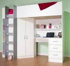 Beds That Have A Desk Underneath The 25 Best Cabin Beds Ideas On Pinterest Kids Cabin Beds