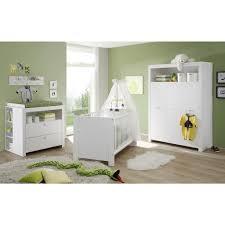 ensemble chambre bebe ensemble chambre bébé 5 pièces avec lit 70x140 cm commode à langer