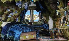 Girls Enchanted Forest Bedroom Enchanted Forest Bedroom U2013 Bedroom At Real Estate