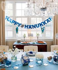 110 best hannukah parties u0026 tablescapes images on pinterest