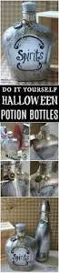 halloween decorations potion bottles top 25 best halloween potions ideas on pinterest halloween