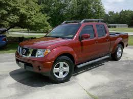 nissan frontier 2007 nissan frontier specs and photos strongauto