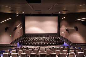 Landmark Theatre Bethesda Row - about the landmark landmark theatres