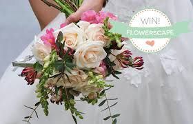 wedding flowers june uk win gorgeous wedding bouquets from gill stewart flowerscape