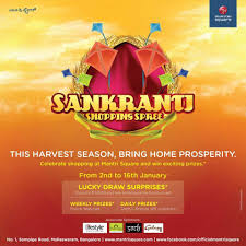 Furniture Stores In Bangalore Facebook Sankranti Shopping Spree From 2 To 16 January 2013 At Mantri