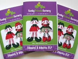 sewing patterns christmas elf wholesale doll sewing patterns christmas elf