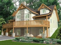 Mountain Home Designs Floor Plans Plan 012h 0133 Find Unique House Plans Home Plans And Floor