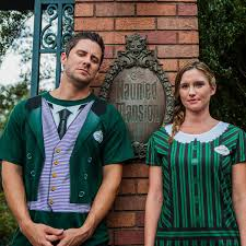 haunted mansion costume the haunted mansion host costume for men shopdisney