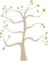 free family tree clipart image 12612 family tree clip art