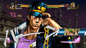 jojo s bizarre adventure jojo u0027s bizarre adventure all star battle review