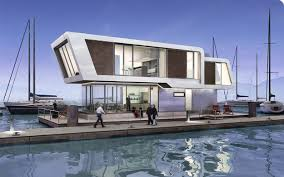 Floating Home Floor Plans Floating Home Boats By The Harbour Wave Avenue