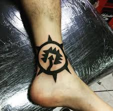 35 brilliant glyph tattoos ideas for men and women 2018