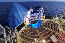 royal caribbean harmony of the seas update about harmony of the seas aurora cruises and travel