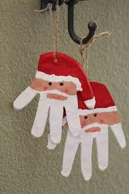 santa ornaments we re these next time we make salt