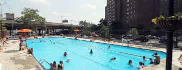 nyc parks u0027 free outdoor swimming pools