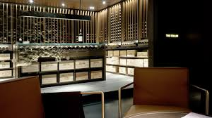 a function of taste private cellars collecting wine spectator